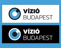 Vízió Budapest logo