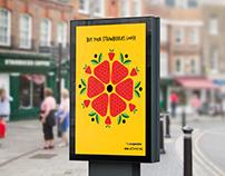 Get Loose Campaign - Waitrose