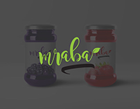 Mraba - Homemade Jams & Jellies
