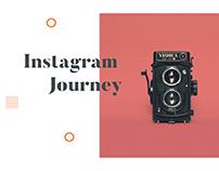 Instagram Journey