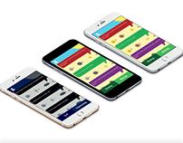 Gloom/Glück App