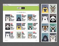 WWF Ani-Signs: Digital