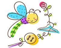 Dragonfly - Brand Identity