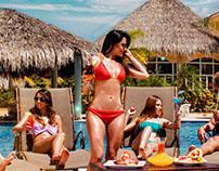 Summer Arrived Hotel La Ensenada