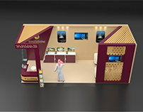 booth 3d