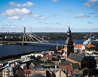 Baltics 2016