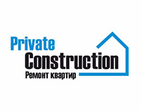 Branding for Private Construction