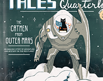 Incredible Tales Quarterly