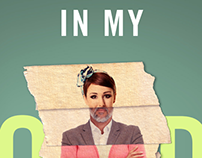 In My Body/Poster for Musical
