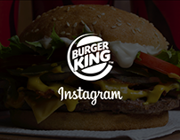 Burger King: Photography