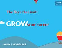 AHIMA Membership