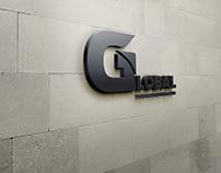 G Latter Logo