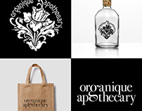 Organique Apothecary Concepts