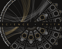 Science + Faith Illustrations | Kensington Church
