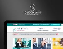 CRIDON LYON