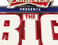 Budweiser - 'The BIG Time'
