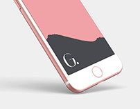 Geulish - Beauty Social Media App