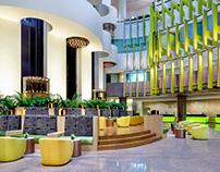 Holiday Inn Atrium - Singapore