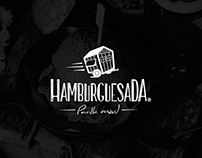 HamburguesaDA -Parrilla móvil-