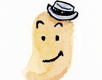 Video - How the Potato Chip Got Its Groove