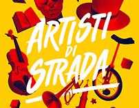 Street Arts Festival 2015