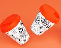 Cup Holder design