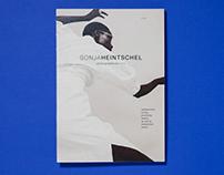 Sonja Heintschel - Porfolio Book