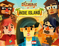 Dyscourse - Indie Island