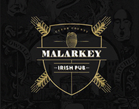 Malarkey Irish Pub