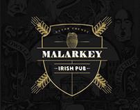 Malarkey Irish Pub