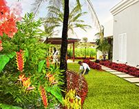 Jardim Mundo Verde (Angola)