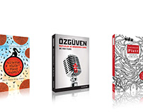 Book Cover Projects
