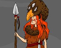 Warrior Kotoba