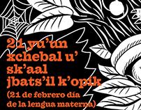 Día de la lengua materna 2015