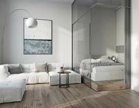 MICRO Apartment 38 m²
