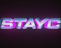 StayC - So bad / VFX