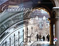 Penn Medicine Holiday Cards