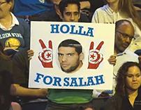 Salah Mejri promo