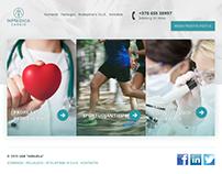 Kardivita HTML banner design