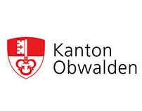 Kanton Obwalden – Erscheinungsbild