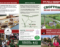 Crofton Beam Engines