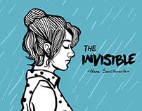 """The Invisible"" Comic"