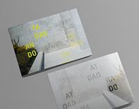 Tadao Ando Book Design