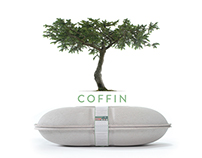 Coffin, l'arbre après la vie