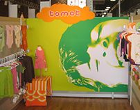 Branding for Children's Clothing Line