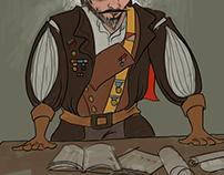 Monsieur de treville