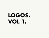 LOGO STUDIES — 1
