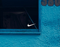 É tudo nosso - Nike