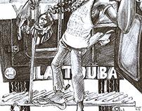 Dakar raps - Road to hell