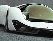 Mclaren: Senior Capstone Project